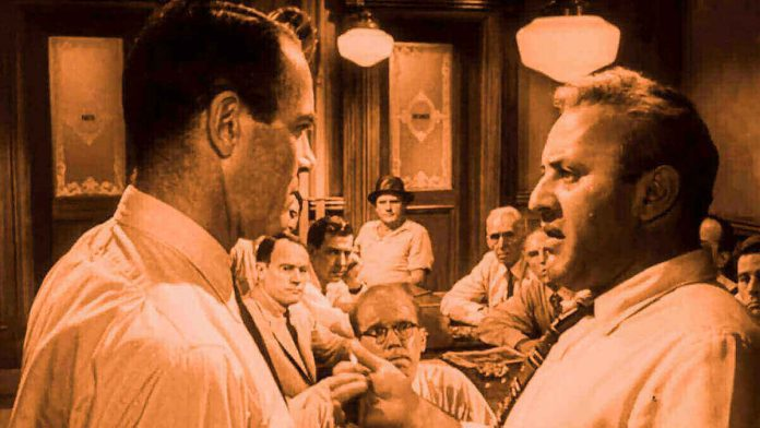 12 Angry Men,